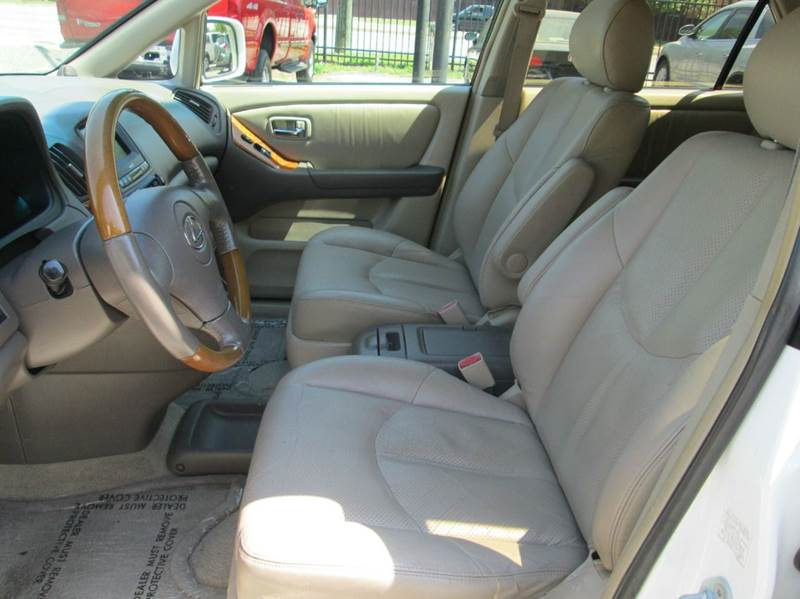 2002 Lexus RX 300 AWD 4dr SUV - Carrollton VA