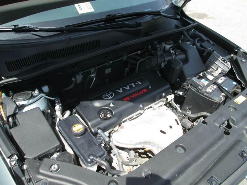 2008 Toyota RAV4 4x4 Limited 4dr SUV - Carrollton VA