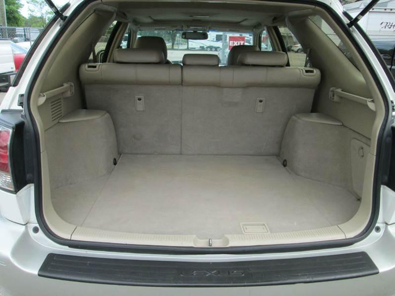 2001 Lexus RX 300 AWD 4dr SUV - Carrollton VA