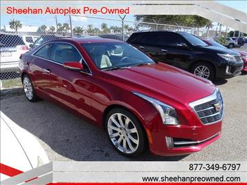2015 cadillac ats for sale maine. Black Bedroom Furniture Sets. Home Design Ideas