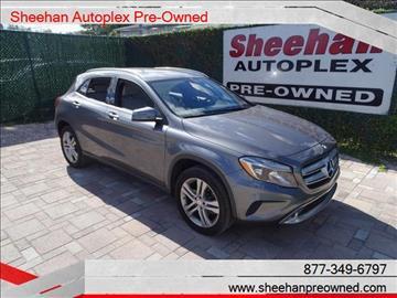 2015 Mercedes-Benz GLA for sale in Pompano Beach, FL