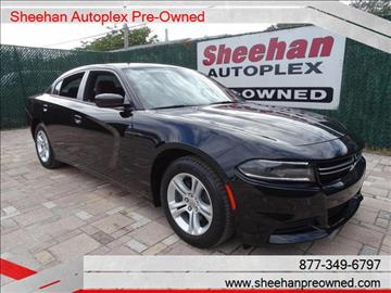 2015 Dodge Charger For Sale Carsforsale Com