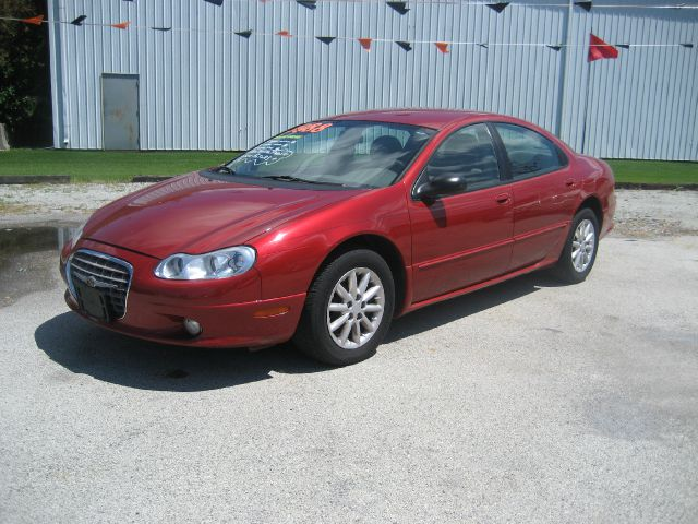 2002 Chrysler Concorde for sale in Dyer IN
