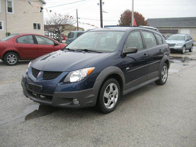 2004 Pontiac Vibe for sale in Dyer IN