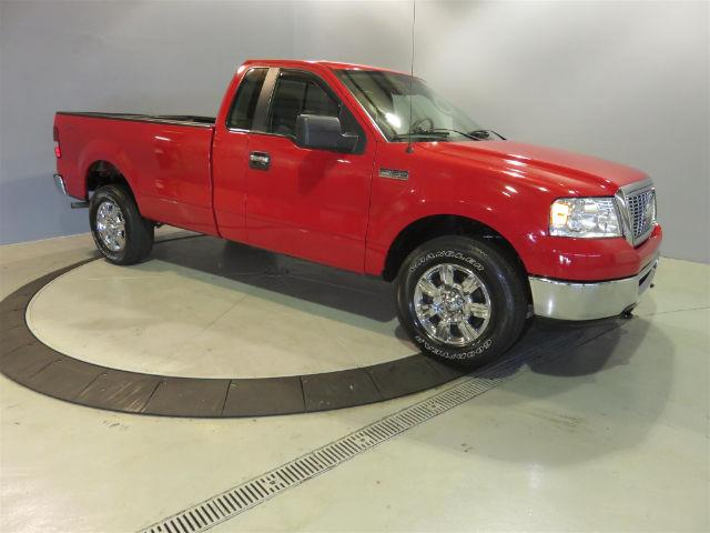 2007 ford f 150 for sale in missouri. Black Bedroom Furniture Sets. Home Design Ideas