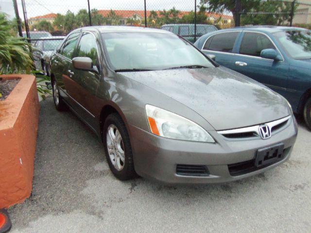2006 Honda Accord for sale in Deerfield FL