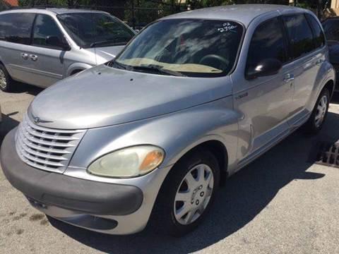 2002 Chrysler PT Cruiser for sale in Deerfield, FL