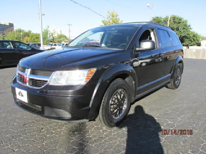Dodge journey for sale in amarillo tx for Bobby duby motors amarillo tx