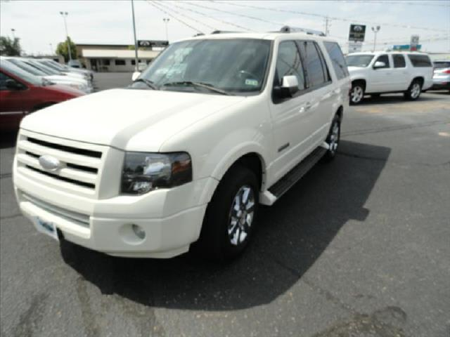 2008 FORD Expedition for sale in Amarillo TX