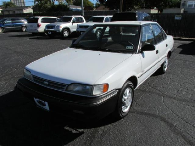 1990 GEO Prizm for sale in Amarillo TX