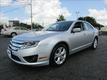 ford fusion for sale haines city fl. Black Bedroom Furniture Sets. Home Design Ideas