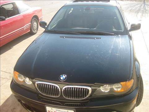 2004 BMW 3 Series for sale in Harvey, IL