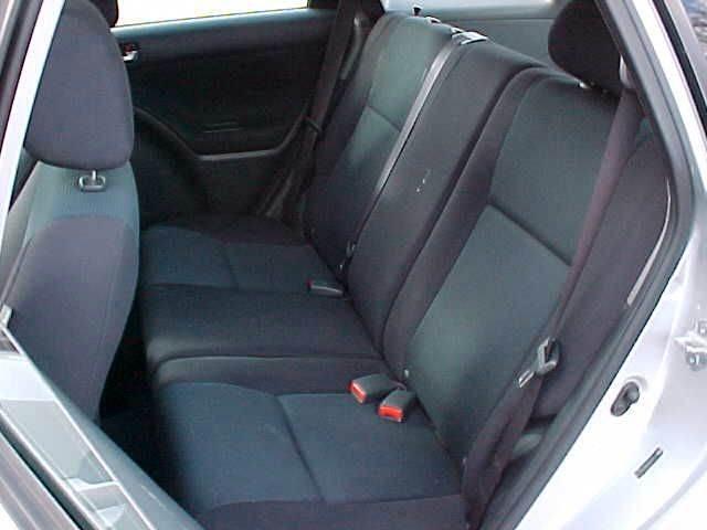 2006 Toyota Matrix AWD XR 4dr Wagon - Pittsburgh PA