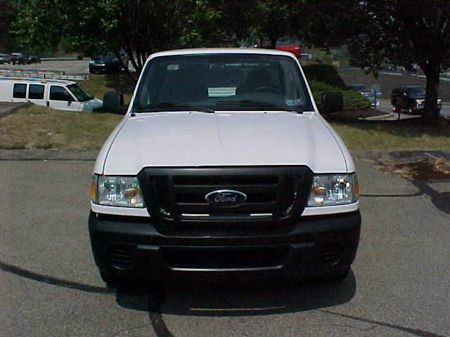 2008 Ford Ranger 4x2 XL Regular Cab 2dr LB - Pittsburgh PA
