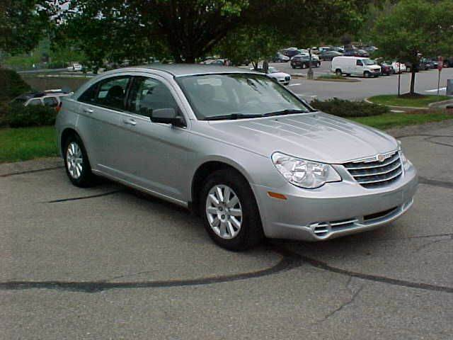 2008 Chrysler Sebring LX 4dr Sedan - Pittsburgh PA