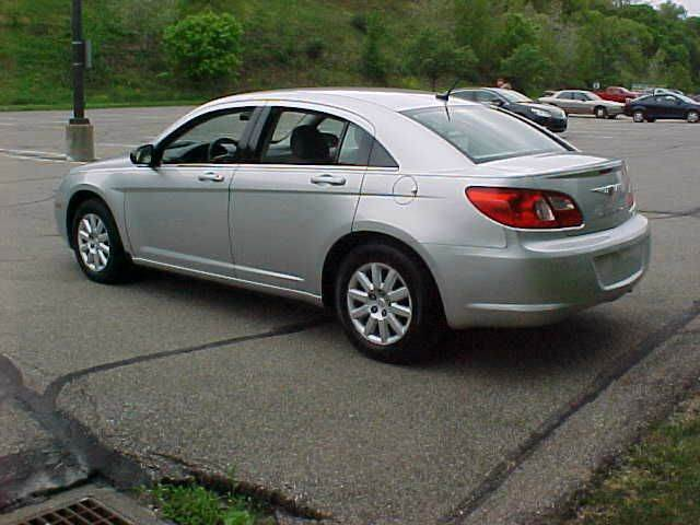 2008 Chrysler Sebring LX 4dr Sedan - Pittsburgh PA