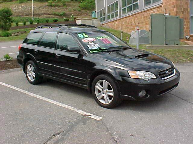 2006 subaru outback 2 5 xt limited awd ltd 4dr wagon w black int in pittsburgh pa north hills. Black Bedroom Furniture Sets. Home Design Ideas