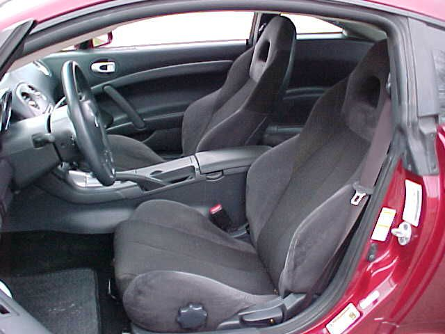 2006 Mitsubishi Eclipse GS 2dr Hatchback (2.4L I4 4A) - Pittsburgh PA
