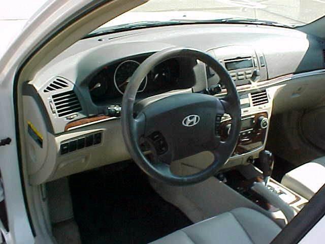 2006 Hyundai Sonata GLS V6 4dr Sedan - Pittsburgh PA