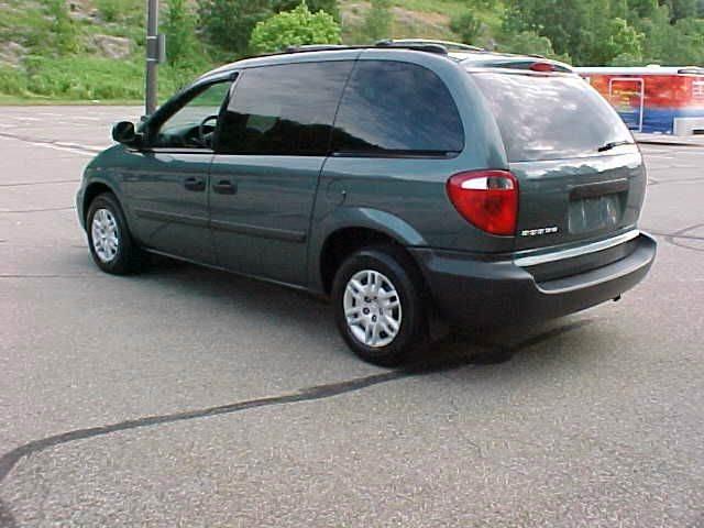 2005 Dodge Caravan SE 4dr Mini-Van - Pittsburgh PA