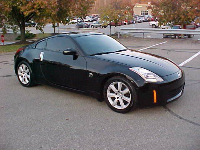 2003 Nissan 350Z For Sale In Pittsburgh PA