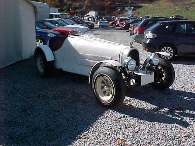 1927 Bugatti Bugatti Roadster Replica ROADSTER - Pittsburgh PA
