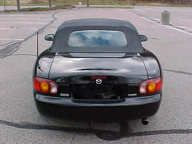 1999 Mazda MX-5 Miata 2dr Convertible - Pittsburgh PA