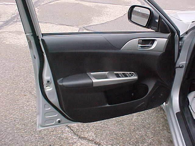 2009 Subaru Impreza AWD 2.5i Premium 4dr Wagon 4A w/Navi - Pittsburgh PA