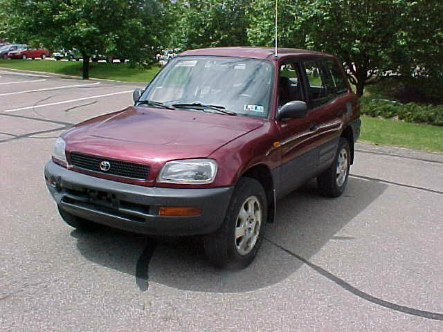 1996 Toyota RAV4 for sale in Pittsburgh PA