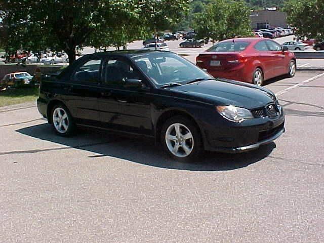 2006 Subaru Impreza AWD 2.5 i 4dr Sedan w/Automatic - Pittsburgh PA