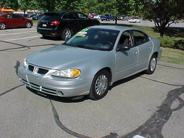 2005 Pontiac Grand Am SE Fleet 4dr Sedan - Pittsburgh PA