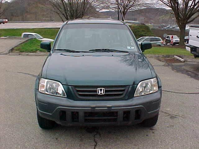 2001 Honda CR-V AWD EX 4dr SUV - Pittsburgh PA