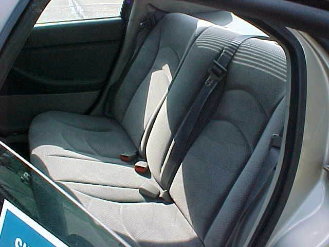 2005 Chrysler Sebring 4dr Sedan - Pittsburgh PA