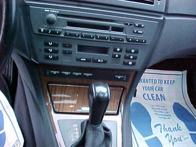2004 BMW X3 AWD 2.5i 4dr SUV - Pittsburgh PA