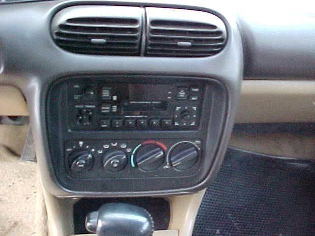 1996 Dodge Stratus ES 4dr Sedan - Pittsburgh PA