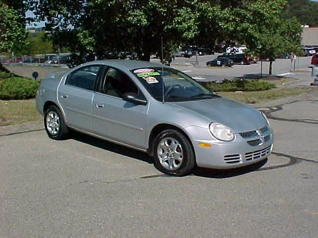 2004 Dodge Neon SXT 4dr Sedan - Pittsburgh PA