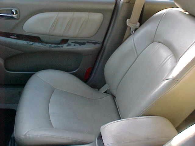 2002 Hyundai Sonata GLS 4dr Sedan - Pittsburgh PA