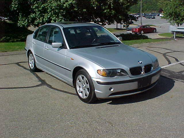 2003 BMW 3 Series AWD 325xi 4dr Sedan - Pittsburgh PA