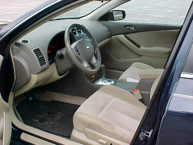 2007 Nissan Altima 2.5 S 4dr Sedan (2.5L I4 6M) - Pittsburgh PA