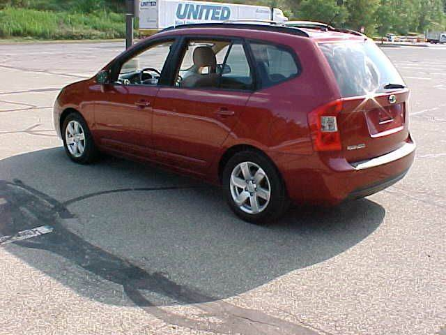 2008 Kia Rondo LX 4dr Wagon I4 w/AC - Pittsburgh PA
