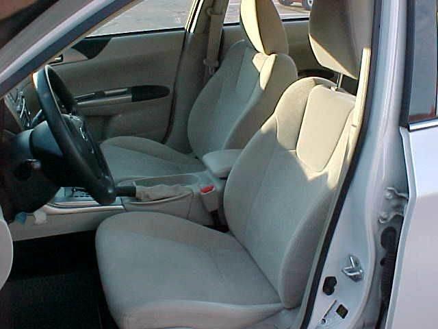 2009 Subaru Impreza AWD 2.5i 4dr Sedan 4A - Pittsburgh PA