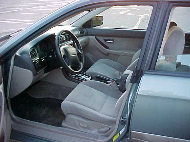 2003 Subaru Outback AWD 4dr Wagon w/Premium Audio System - Pittsburgh PA