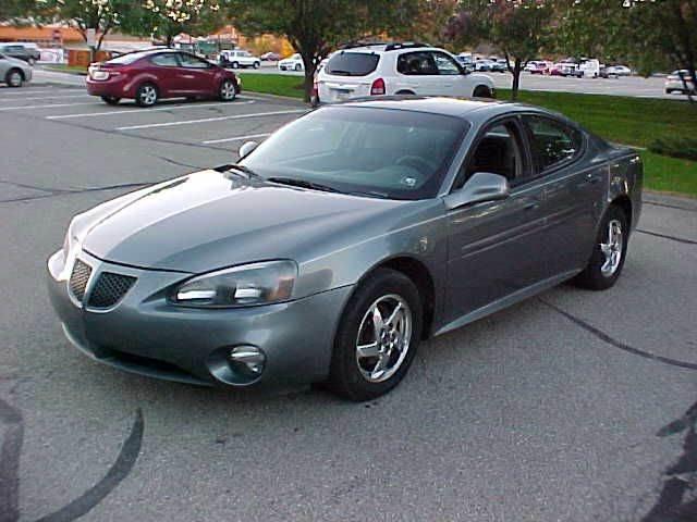 2004 Pontiac Grand Prix GT1 4dr Sedan - Pittsburgh PA