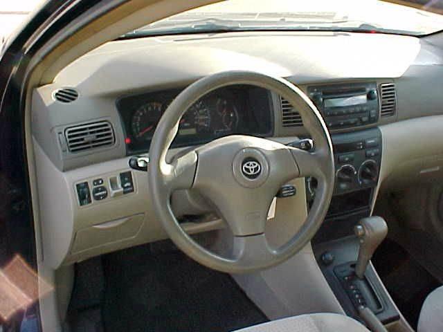 2005 Toyota Corolla CE 4dr Sedan - Pittsburgh PA