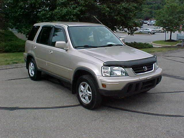2000 Honda CR-V AWD SE 4dr SUV - Pittsburgh PA