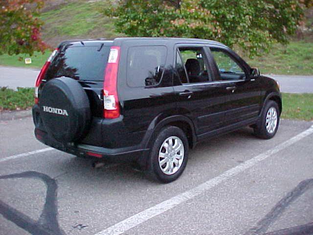2006 Honda CR-V EX AWD 4dr SUV - Pittsburgh PA