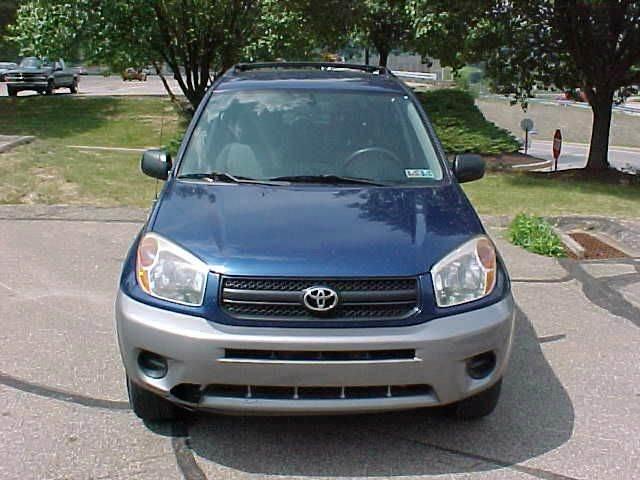 2005 Toyota RAV4 AWD 4dr SUV - Pittsburgh PA