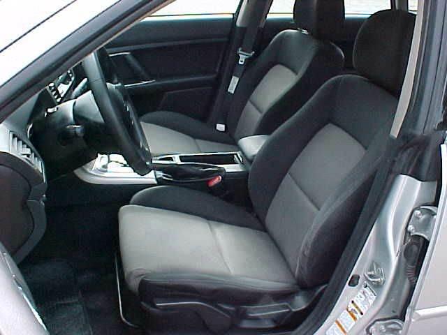 2005 Subaru Legacy AWD 2.5i 4dr Sedan - Pittsburgh PA