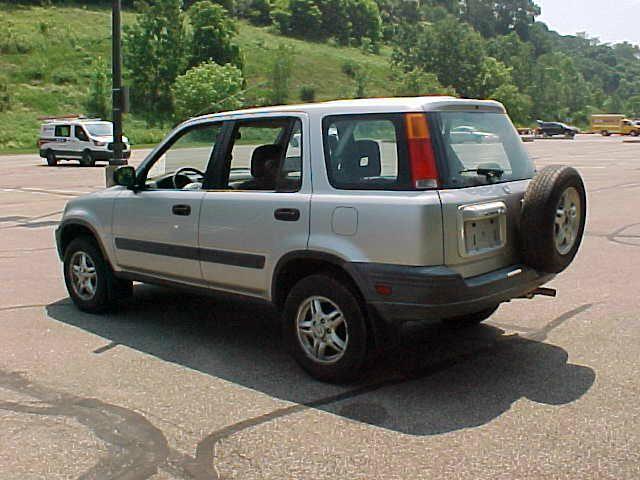 2001 Honda CR-V LX 4WD 4dr SUV - Pittsburgh PA