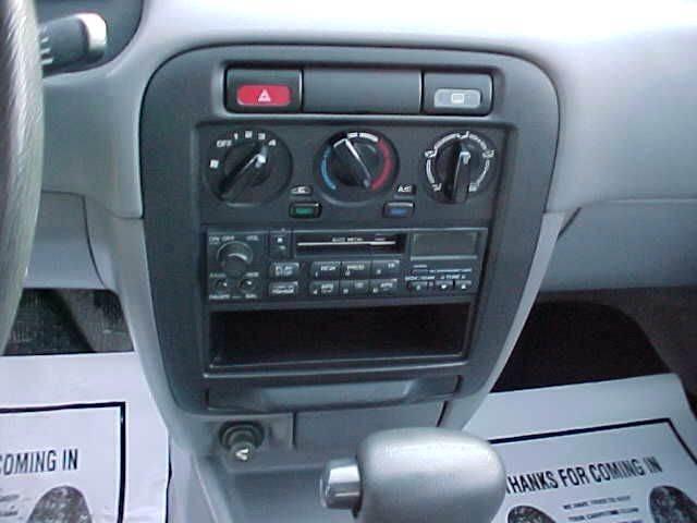 1997 Nissan Sentra GXE 4dr Sedan - Pittsburgh PA